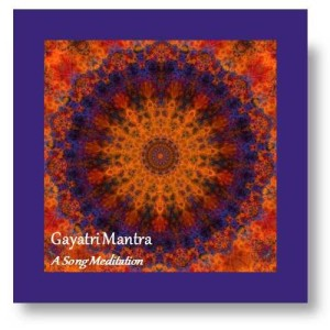 Gayatri CD Cover