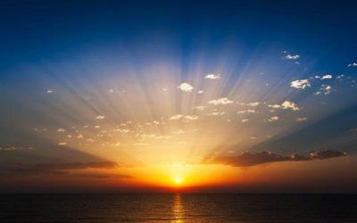 Honouring the Sun: Surya Mantras