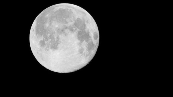 Full Moon in Jyeshtha