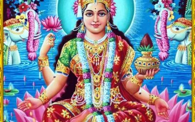 Goddess Worship & Navaraatri