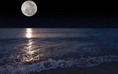 Full Moon in Shraavana